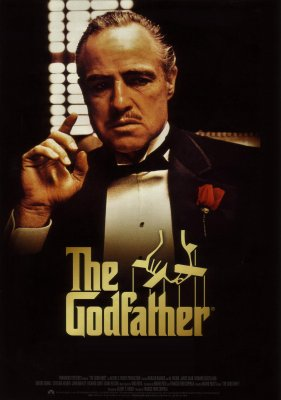 Krikštatėvis / The Godfather (1972)