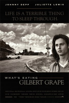 Kas graužia Gilbertą Greipą / Whats eating Gilbert Grape (1993)