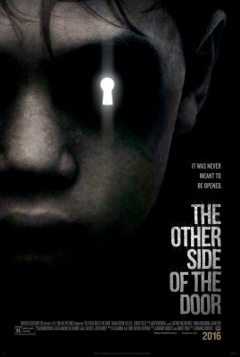 Kitapus durų / The Other Side of the Door (2016)