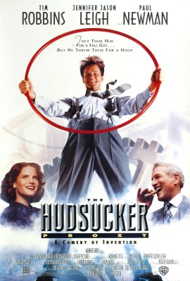 Hadsakerio patikėtinis / The Hudsucker Proxy (1994)