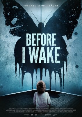 Sapnų demonai / Before I Wake (2016)