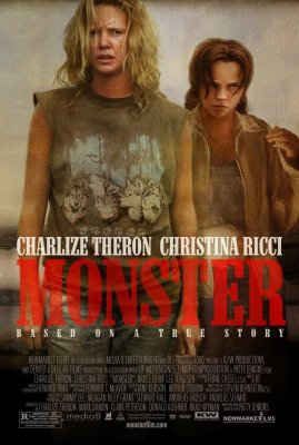 Monstras / Monster (2003)