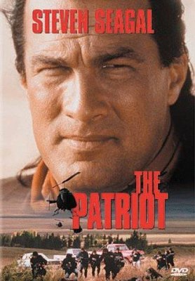 Patriotas / The Patriot (1998)