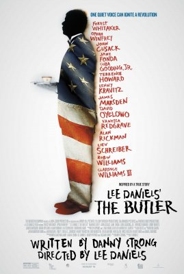 Liokajus / The Butler (2013)