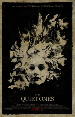 Nebylios dvasios / The Quiet Ones (2014)