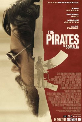 Somalio piratai / The Pirates of Somalia (2017)