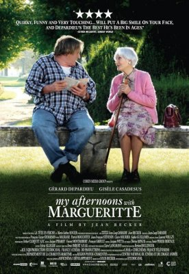 Popietės su Margerit / My Afternoons with Margueritte (2010)