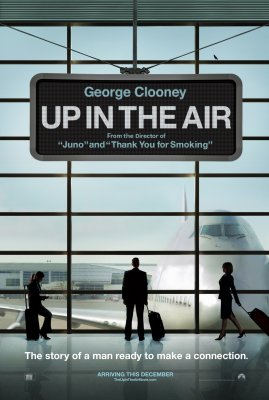 Viskas ore! / Up in the Air (2009)