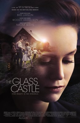 Stiklo pilis / Glass Castle (2017)