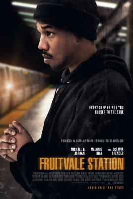 Fruitveilo stotis / Fruitvale Station (2013)