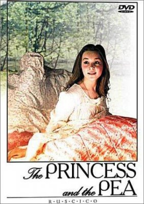 Princesė ant žirnio / The Princess and the Pea (1976)