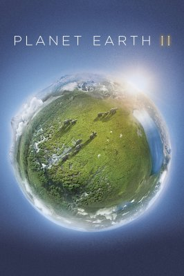 Planeta Žemė (2 sezonas) / Planet Earth (season 2) (2016)
