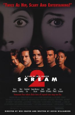 Klyksmas 2 / Scream 2 (1997)