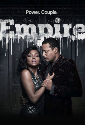 Imperija (2 Sezonas) / Empire (Season 2) (2016)