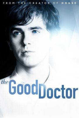 Geras daktaras (1 Sezonas) / The Good Doctor (Season 1) (2017)