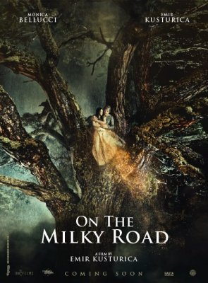 Paukščių taku / On the Milky Road (2016)