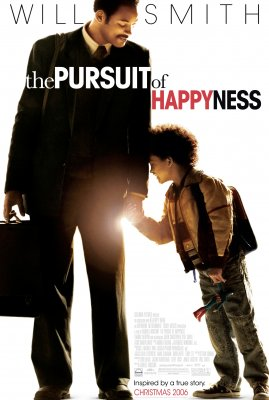 Ieškantys laimės / The pursuit of happyness (2006)