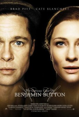 Keista Bendžamino Batono Istorija / The Curious Case of Benjamin Button (2008)