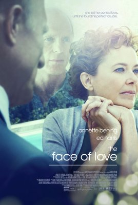 Meilės veidas / The Face of Love (2013)