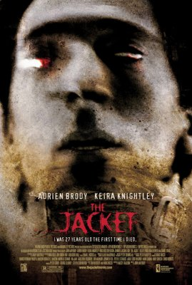 Tramdomieji / The Jacket (2005)