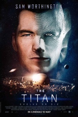 Titanas / Titan, the (2018)