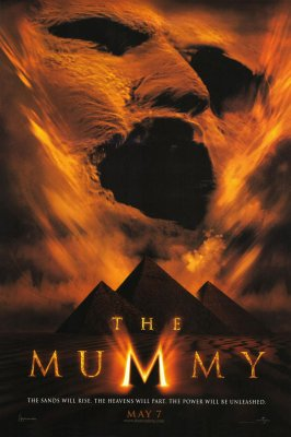 Mumija / The Mummy (1999)