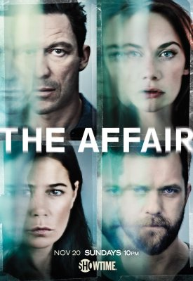 Romanas (1 Sezonas) / The Affair (Season 1) (2014)