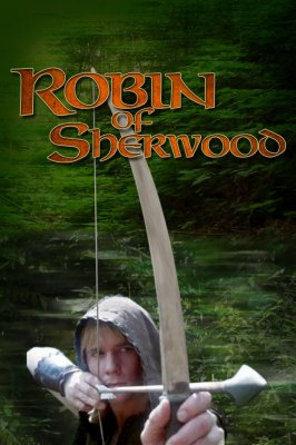 Robinas Hudas (2 Sezonas) / Robin of Sherwood (Season 2) (1986)