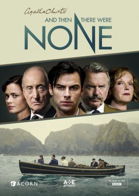 Ir tada nebeliko nė vieno (1 Sezonas) / And Then There Were None (Season 1) (2015)