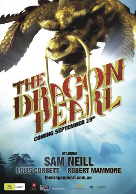 Drakono perlo paslaptis / The Dragon Pearl (2011)