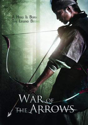Strėlių karai / War of the Arrows (2011)