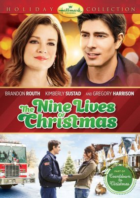 Rainos Kalėdos / The Nine Lives of Christmas (2014)