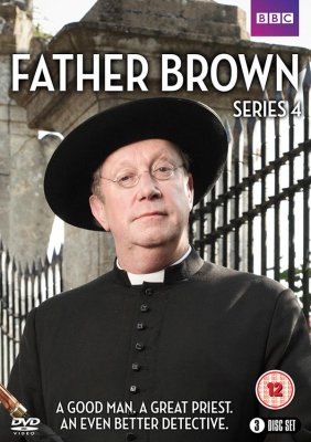 Tėvas Braunas (4 sezonas) / Father Brown (season 4) (2013)