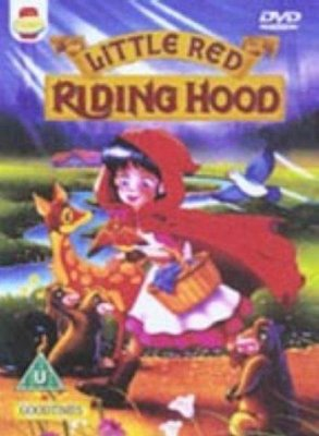 Raudonkepuraitė / Little Red Riding Hood (1995)