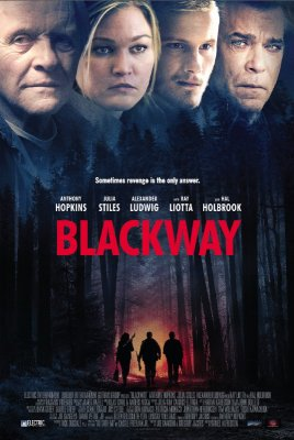 Eik su manim / Go With Me / Blackway (2015)
