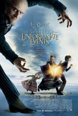 Neįtikėtinos Lemoni Sniketo istorijos / Lemony Snicket's A Series of Unfortunate Events (2004)