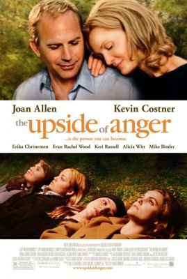 Pykčio regimybė / The Upside of Anger (2005)