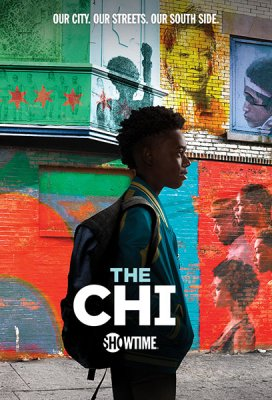 Čikaga (1 Sezonas) / The Chi (Season 1) (2018)
