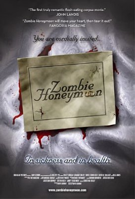 Zombių medaus mėnuo / Zombie Honeymoon (2004)