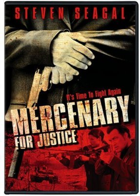 Samdomas Karys / Mercenary for Justice (2006)