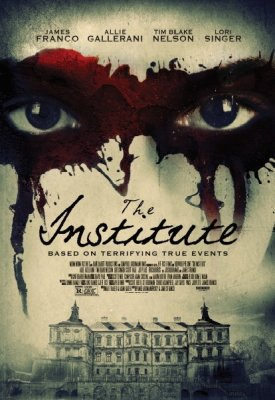 Institutas / The Institute (2017)