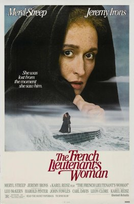 Prancūzų leitenanto moteris / The French Lieutenant's Woman (1981)