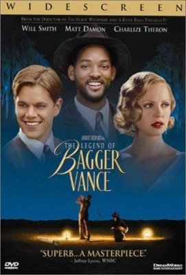 Bagerio Vanso legenda / The Legend of Bagger Vance (2000)