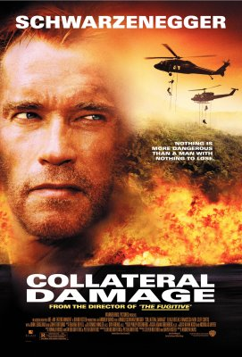 Kerštas / Collateral Damage (2002)