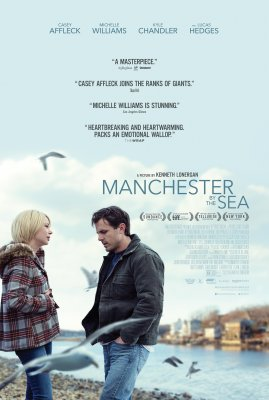 Mančesteris prie jūros / Manchester by the Sea (2016)